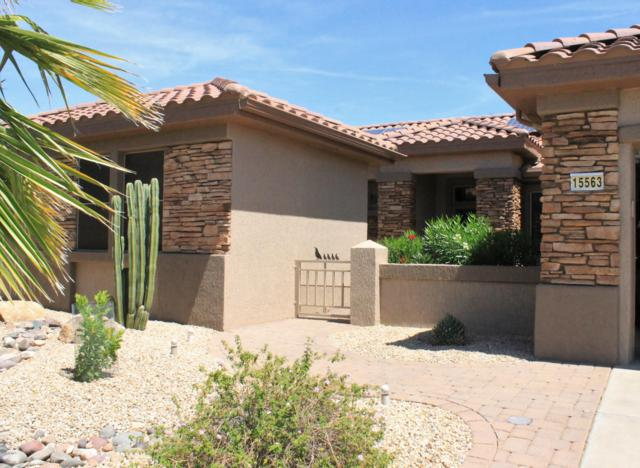 15563 W Coral Pointe Drive, Surprise, AZ 85374 (MLS #5928750) :: Realty Executives