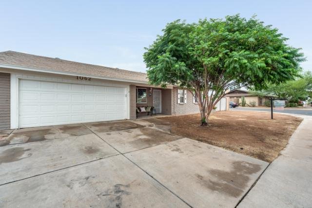 1062 E Hampton Avenue, Mesa, AZ 85204 (MLS #5928751) :: Realty Executives