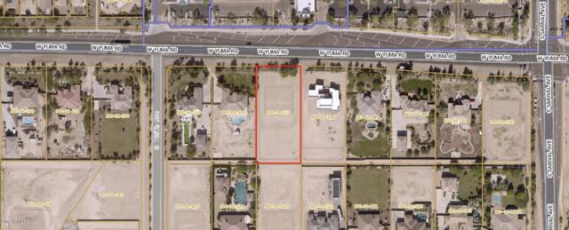 16441 W Yuma Road, Goodyear, AZ 85338 (MLS #5928754) :: Riddle Realty Group - Keller Williams Arizona Realty