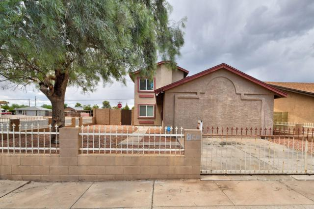 8154 W Greer Avenue, Peoria, AZ 85345 (MLS #5928760) :: CC & Co. Real Estate Team