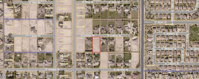 16437 W Mohave Street, Goodyear, AZ 85338 (MLS #5928763) :: The Carin Nguyen Team