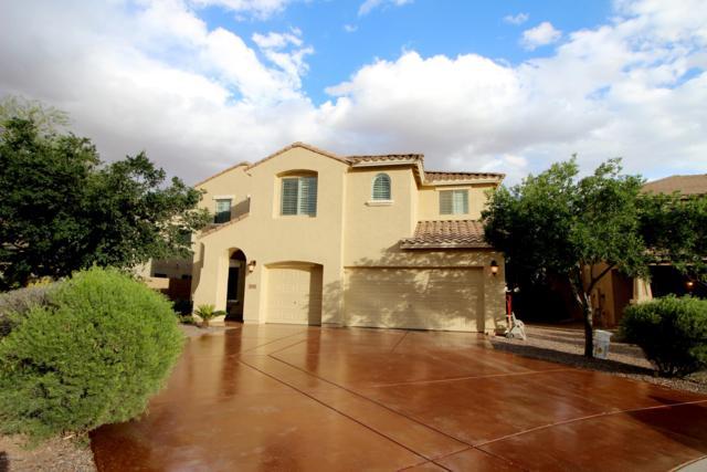 747 E Cleveland Court, San Tan Valley, AZ 85140 (MLS #5928766) :: CC & Co. Real Estate Team