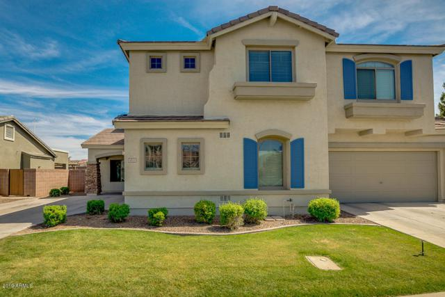1011 E Redwood Drive, Chandler, AZ 85286 (MLS #5928767) :: Realty Executives