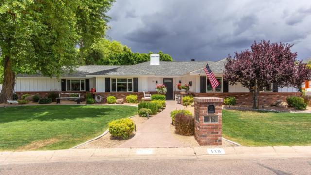 116 E Myrtle Avenue, Phoenix, AZ 85020 (MLS #5928775) :: CC & Co. Real Estate Team