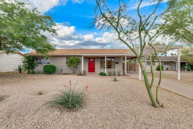 705 S Darrow Drive, Tempe, AZ 85281 (MLS #5928784) :: The Garcia Group