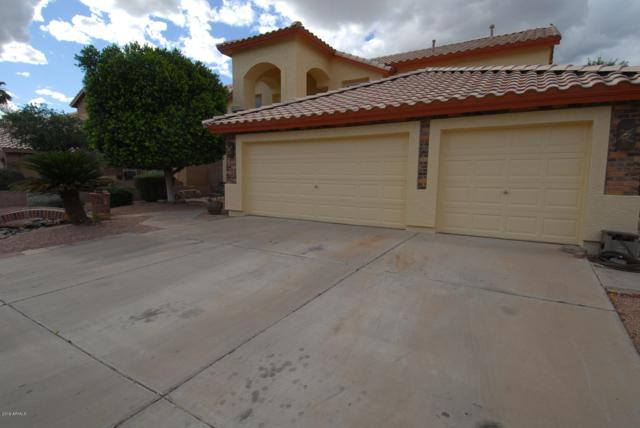 2440 W Toledo Place, Chandler, AZ 85224 (MLS #5928786) :: The Kenny Klaus Team