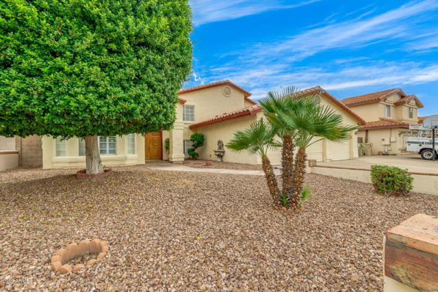 5607 W Desert Cove Avenue, Glendale, AZ 85304 (MLS #5928794) :: Phoenix Property Group