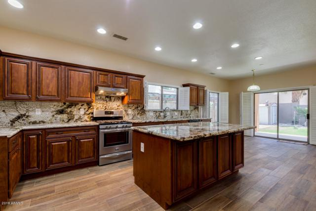 1043 W Wildhorse Drive, Chandler, AZ 85286 (MLS #5928798) :: CC & Co. Real Estate Team