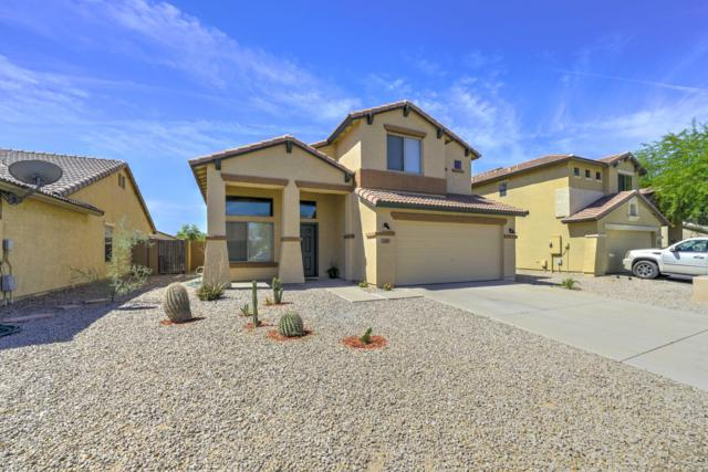 25037 W Illini Street, Buckeye, AZ 85326 (MLS #5928809) :: Realty Executives