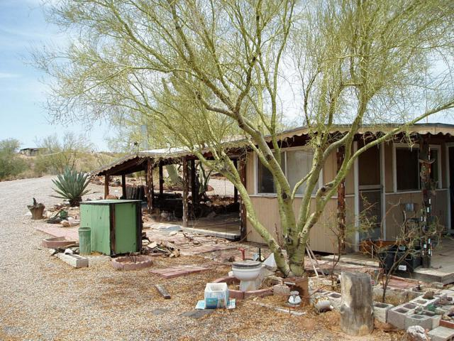 29114 W Smokehouse Trail, Unincorporated County, AZ 85361 (MLS #5928811) :: Conway Real Estate
