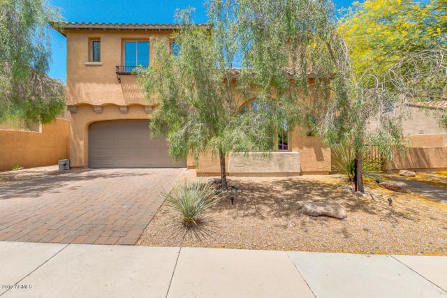 26076 N 85TH Drive, Peoria, AZ 85383 (MLS #5928813) :: Realty Executives