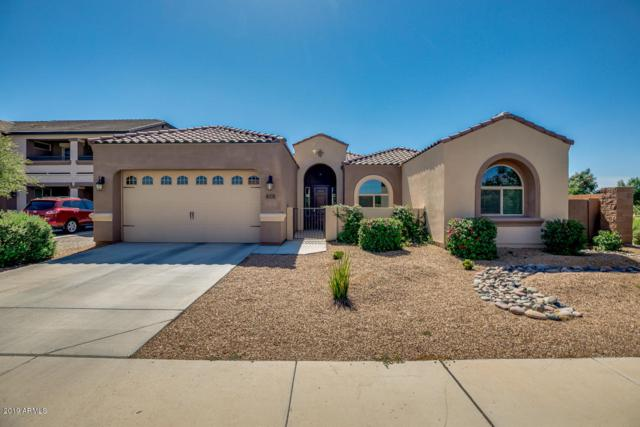23210 S 222ND Way, Queen Creek, AZ 85142 (MLS #5928814) :: CC & Co. Real Estate Team