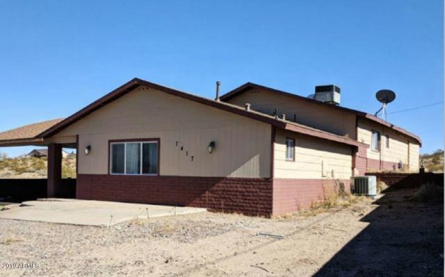 7417 S Pommel Street, Safford, AZ 85546 (MLS #5928815) :: Brett Tanner Home Selling Team