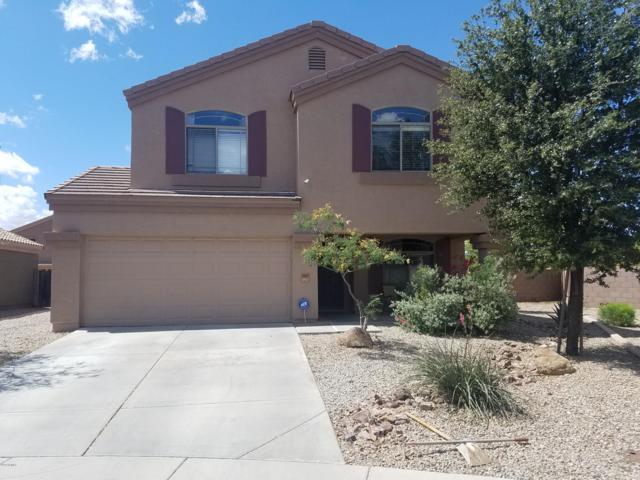 10637 W Nez Perce Street, Tolleson, AZ 85353 (MLS #5928831) :: CC & Co. Real Estate Team