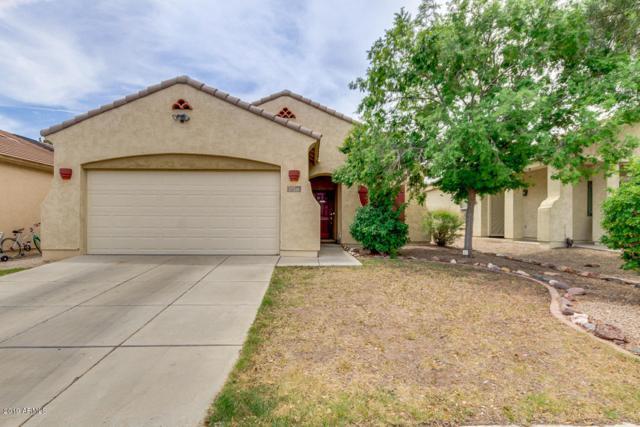 17219 W Carmen Drive, Surprise, AZ 85388 (MLS #5928848) :: CC & Co. Real Estate Team