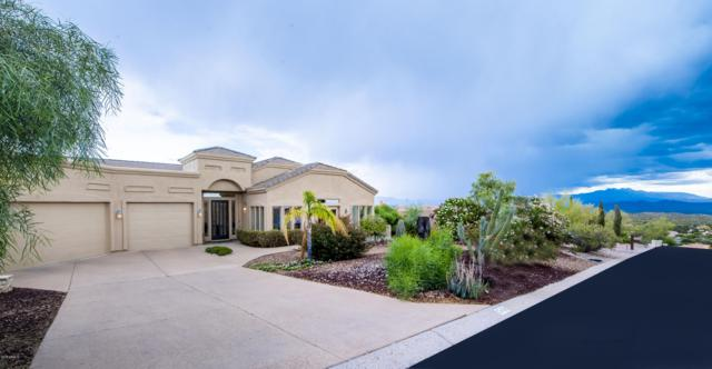 15438 E Richwood Avenue, Fountain Hills, AZ 85268 (MLS #5928850) :: Occasio Realty