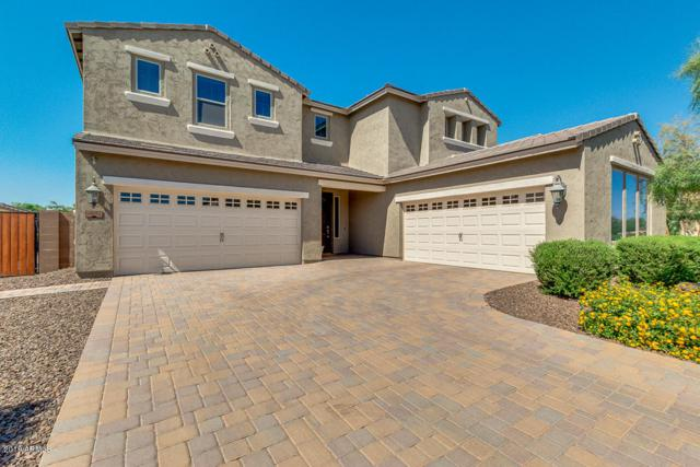 20172 E Domingo Road, Queen Creek, AZ 85142 (MLS #5928853) :: CC & Co. Real Estate Team