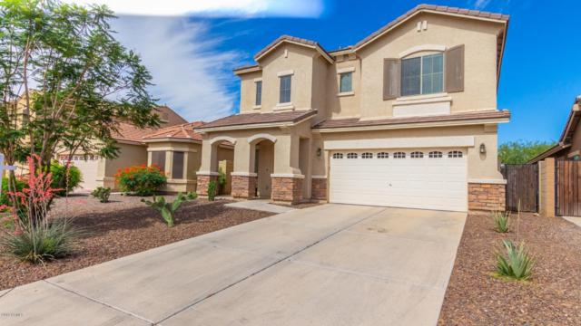 35854 N Zachary Road, Queen Creek, AZ 85142 (MLS #5928862) :: CC & Co. Real Estate Team