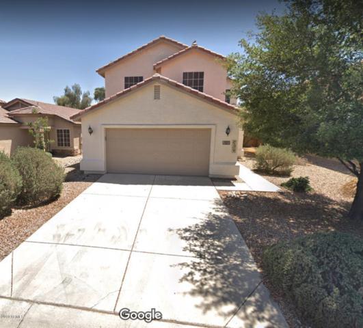 895 E Lakeview Drive, San Tan Valley, AZ 85143 (MLS #5928870) :: CC & Co. Real Estate Team