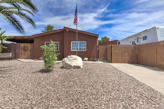 10828 W Josie Drive, Sun City, AZ 85373 (MLS #5928875) :: CC & Co. Real Estate Team