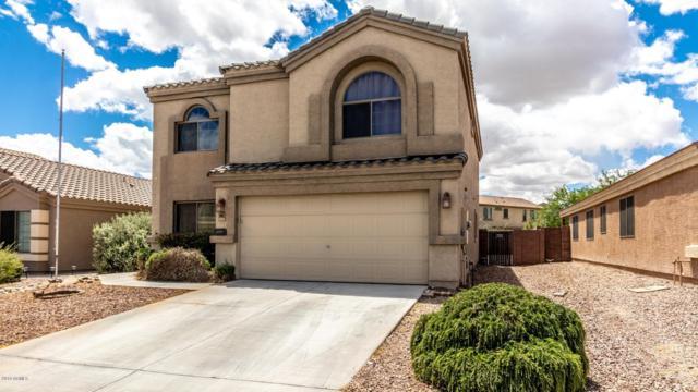 942 S 239TH Lane, Buckeye, AZ 85326 (MLS #5928888) :: Brett Tanner Home Selling Team