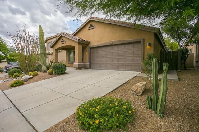 10448 E Hillery Drive, Scottsdale, AZ 85255 (MLS #5928894) :: Openshaw Real Estate Group in partnership with The Jesse Herfel Real Estate Group