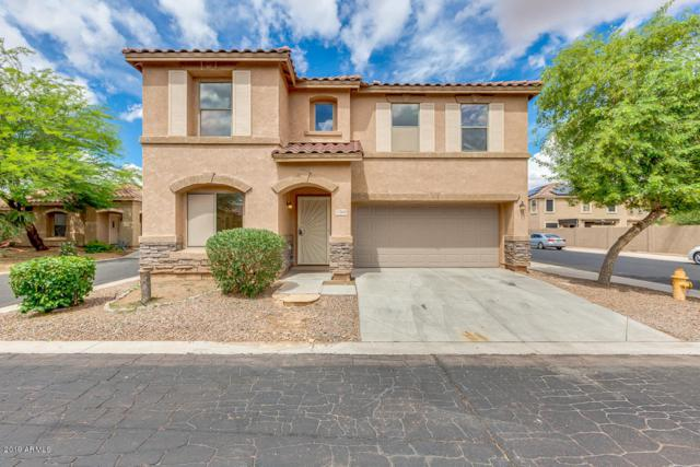 17049 W Rimrock Street, Surprise, AZ 85388 (MLS #5928896) :: Riddle Realty