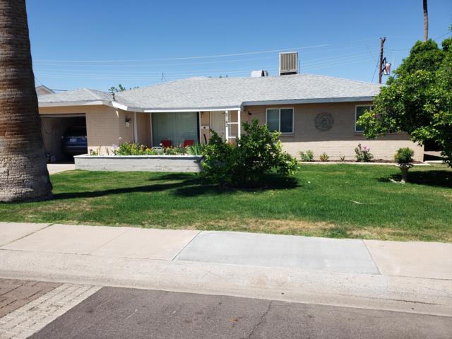 8142 E Palm Lane, Scottsdale, AZ 85257 (MLS #5928906) :: Riddle Realty