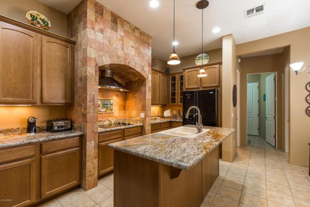 5370 S Desert Dawn Drive #48, Gold Canyon, AZ 85118 (MLS #5928912) :: The Kenny Klaus Team