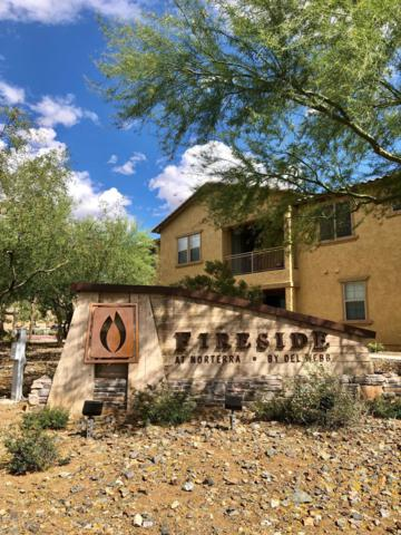 29128 N 22ND Avenue #102, Phoenix, AZ 85085 (MLS #5928915) :: CC & Co. Real Estate Team