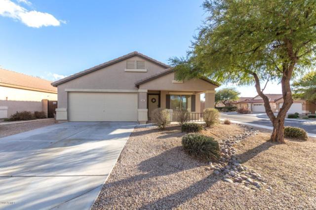 3841 E Hematite Lane, San Tan Valley, AZ 85143 (MLS #5928918) :: CC & Co. Real Estate Team