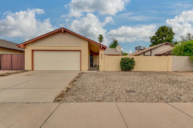 1540 W Jacinto Avenue, Mesa, AZ 85202 (MLS #5928919) :: CC & Co. Real Estate Team