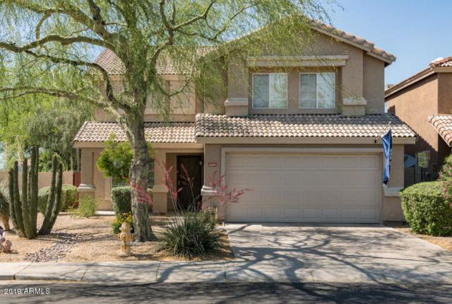 4204 E Chaparosa Way, Cave Creek, AZ 85331 (MLS #5928931) :: CC & Co. Real Estate Team