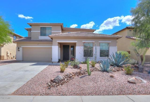 42153 W Centennial Court, Maricopa, AZ 85138 (MLS #5928946) :: CC & Co. Real Estate Team