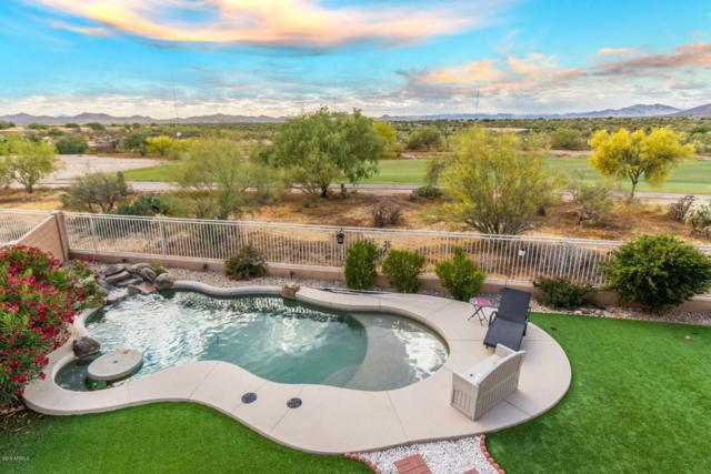 34222 N 43RD Street, Cave Creek, AZ 85331 (MLS #5928956) :: Realty Executives