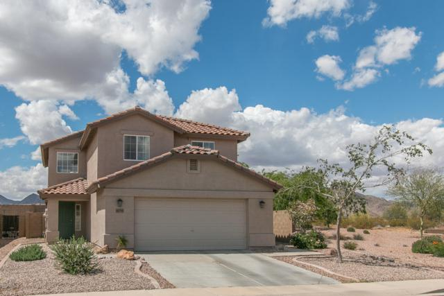 22186 W Woodlands Court, Buckeye, AZ 85326 (MLS #5928958) :: Brett Tanner Home Selling Team