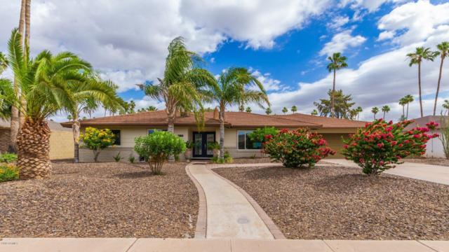 2048 E Malibu Drive, Tempe, AZ 85282 (MLS #5928966) :: Yost Realty Group at RE/MAX Casa Grande