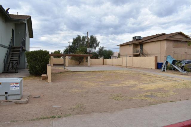 1903 N Spring Street, Mesa, AZ 85203 (MLS #5928970) :: CC & Co. Real Estate Team