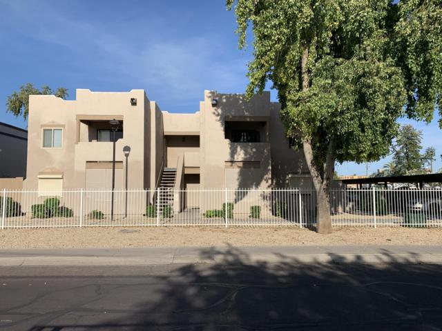 5035 N 17th Avenue #114, Phoenix, AZ 85015 (MLS #5928975) :: Phoenix Property Group