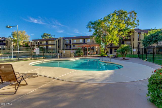 461 W Holmes Avenue #314, Mesa, AZ 85210 (MLS #5928976) :: CC & Co. Real Estate Team