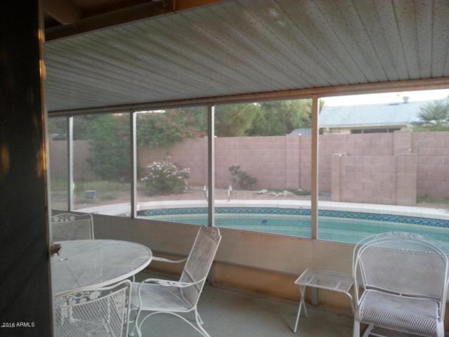8637 E El Charro Lane, Scottsdale, AZ 85250 (MLS #5928984) :: My Home Group