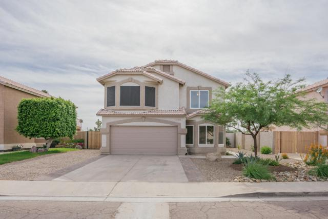 11316 N 89TH Drive, Peoria, AZ 85345 (MLS #5928992) :: Team Wilson Real Estate