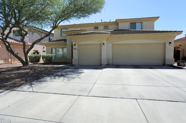16519 N 170TH Lane, Surprise, AZ 85388 (MLS #5928995) :: CC & Co. Real Estate Team