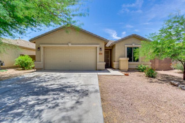 489 W Dexter Way, San Tan Valley, AZ 85143 (MLS #5928998) :: CC & Co. Real Estate Team