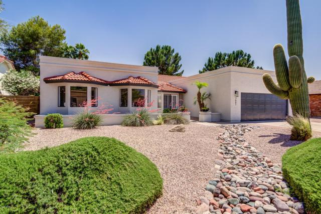 7661 E Aster Drive, Scottsdale, AZ 85260 (MLS #5929003) :: Openshaw Real Estate Group in partnership with The Jesse Herfel Real Estate Group