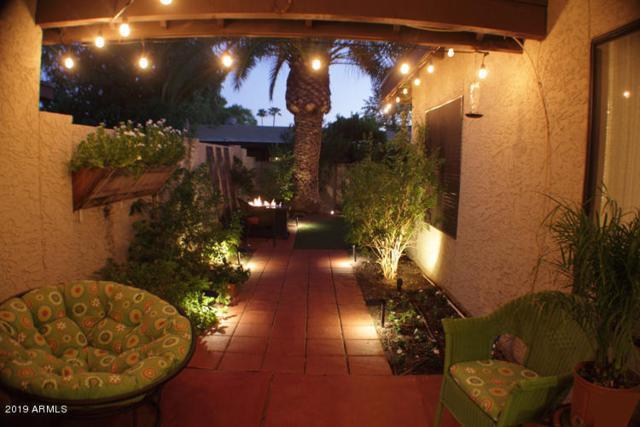 9415 E Laurel Lane, Scottsdale, AZ 85260 (MLS #5929025) :: CC & Co. Real Estate Team