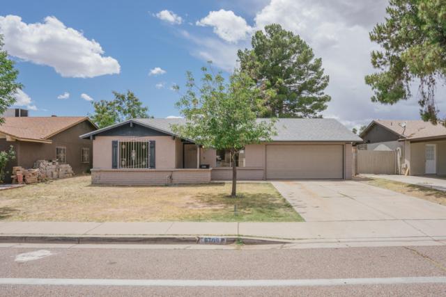 6708 N 31ST Avenue, Phoenix, AZ 85017 (MLS #5929031) :: CC & Co. Real Estate Team