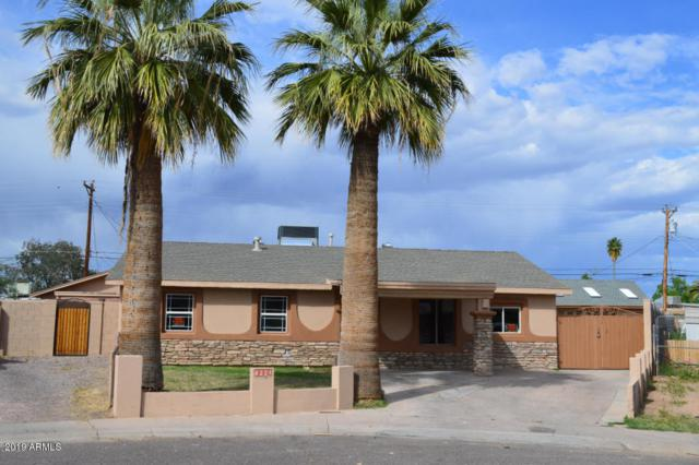 6224 W Mulberry Drive, Phoenix, AZ 85033 (MLS #5929042) :: CC & Co. Real Estate Team