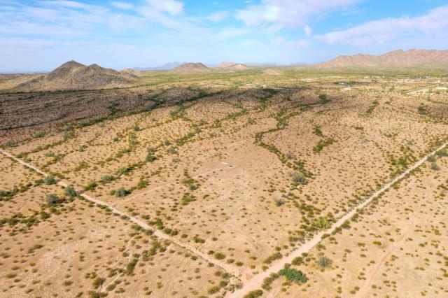 0 N Papoose Road, Casa Grande, AZ 85193 (MLS #5929058) :: The W Group