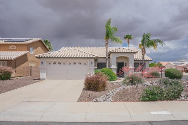 10744 W Salter Drive, Sun City, AZ 85373 (MLS #5929064) :: Lux Home Group at  Keller Williams Realty Phoenix